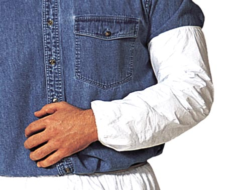 Picture of DuPont Tyvek Sleeves