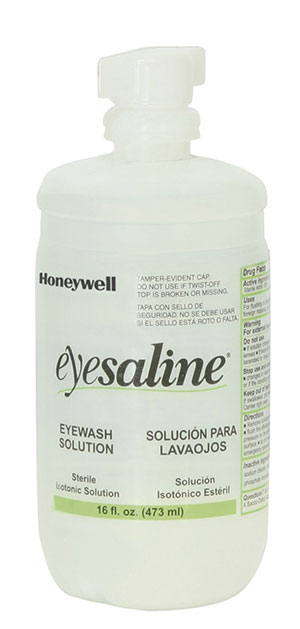 Picture of Eyesaline Personal Eyewashes
