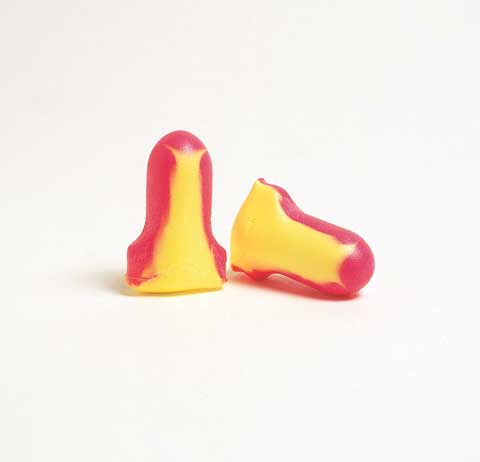 Picture of Laser Lite Earplugs
