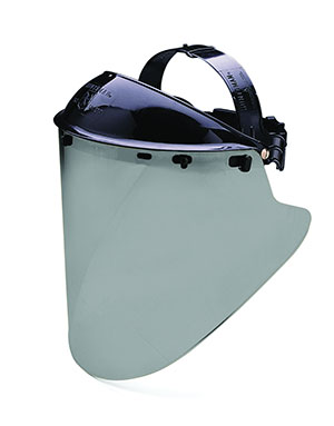 Picture of Jackson Safety* HDG 10 Model K Headgear