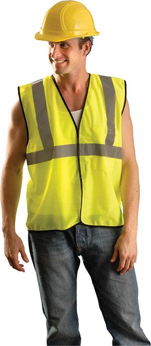 Picture of Class 2 Value Mesh Vest
