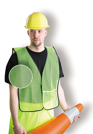 Picture of Non-ANSI Value Vests