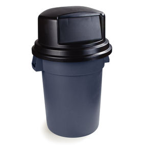 Picture of Dome Lid, For Bronco 44-55 Gal Container