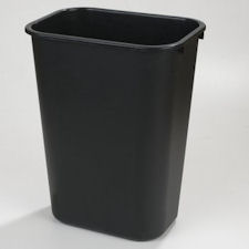 Picture of Office Wastebasket, 13-Qt