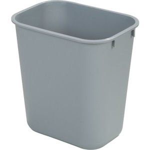Picture of Office Waste Receptacle, 41-Qt