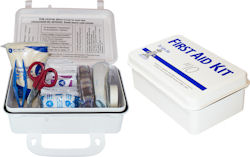 Picture of First Aid Kit, 10-Person