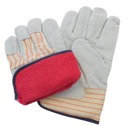 Picture for category Leather Gloves