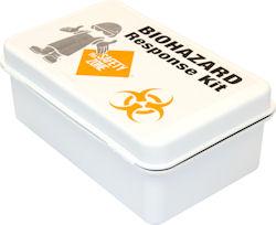 Picture of Biohazard Response Kit