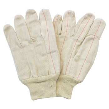 Picture of Gloves, 18 oz, Heat  Resistant, Hot Mill Nap In, Knit Wrist