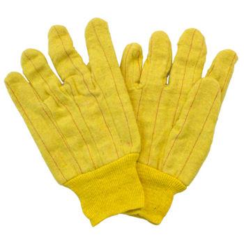 Picture of Gloves, 18 oz, Heat  Resistant, Golden Fleece Chore
