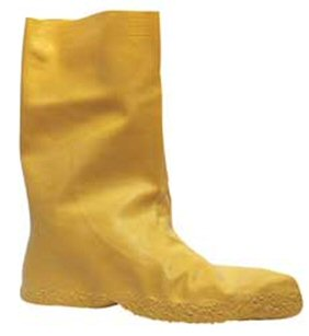 Picture of Boot Covers, 2XL, Nuke Boot  Heavy Weight Latex