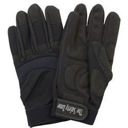 Picture of Gloves, Medium, Winter High  Dexterity, Thinsulate Lined