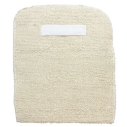 "Picture of Baking Pad, 9""x11"", Terry  Cloth, Double Thick, Elastic Strap"