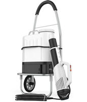 Picture of Electrostatic Backpack  Sprayer, W/ Extension Hose