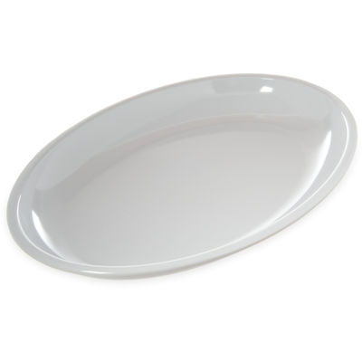 "Picture of Platter, 19"", Oval"