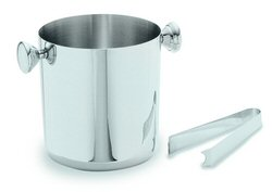 Picture of Ice Bucket w/Handle & Tong