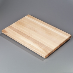 Picture of Cutting Board, 16x24, Maple, W/ Nylon Feet