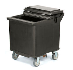 Picture of Ice Caddy w/Casters, Insulated
